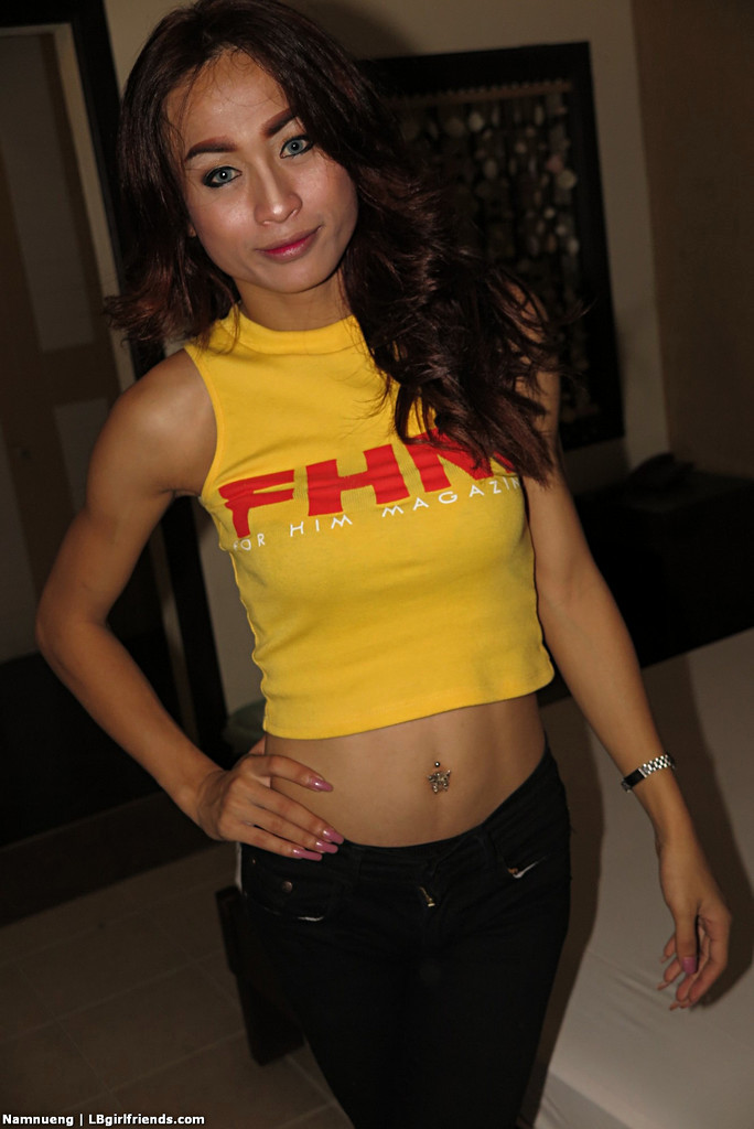 Amateur Shemale Prostitute Namnueng