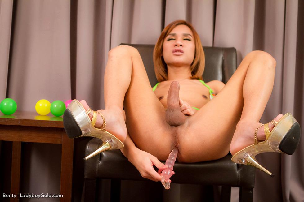 Asian Femboy Benty