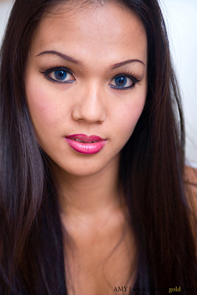 Asian T-Girl Amy