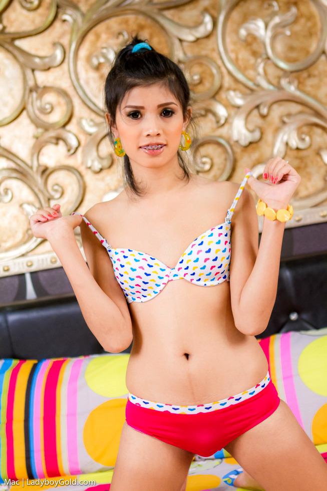 Asian T-Girl Mac