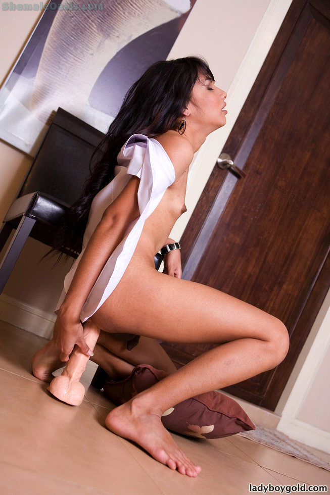 Asian T-Girl Pinky