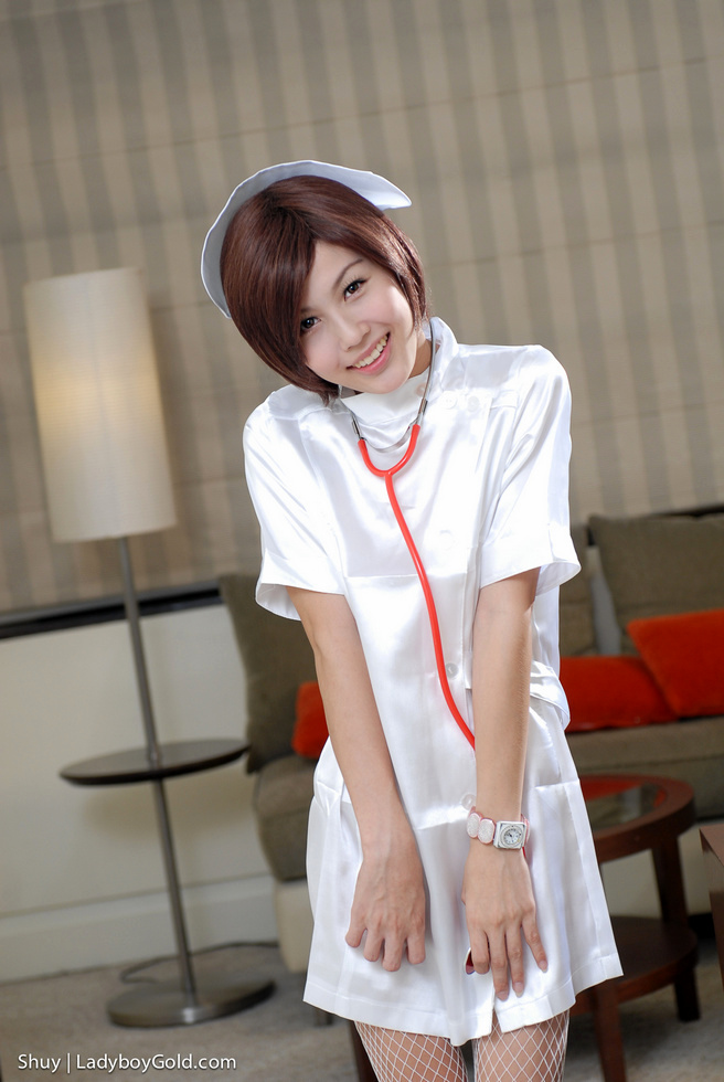 Asian Femboy Shuy