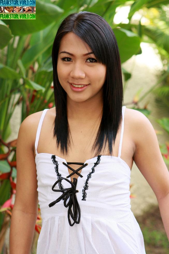Asian Transexual Mint