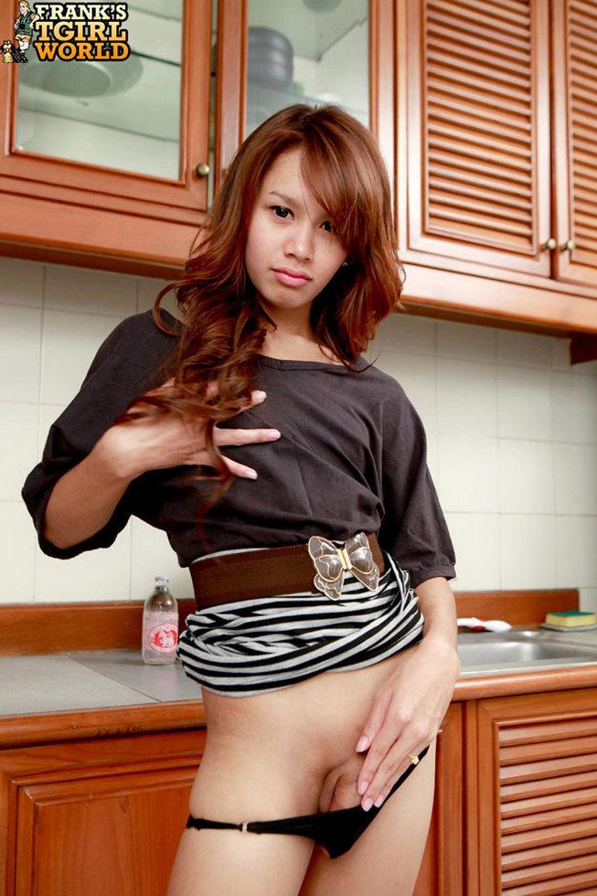 Bangkok Femboy Mary