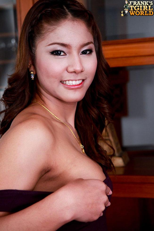 Bangkok Femboy Named F