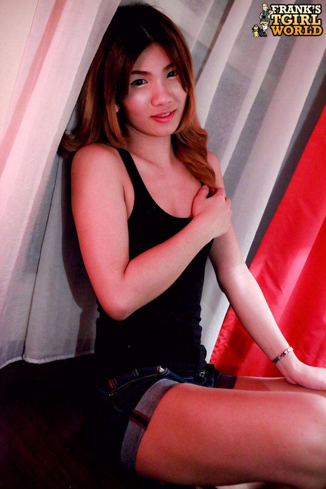Bangkok Femboy Peaw