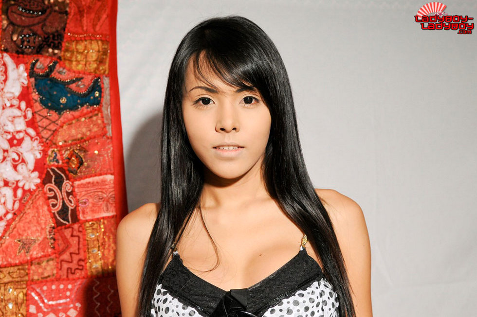 Bangkok Shemale - Teen Femboy From Cascades