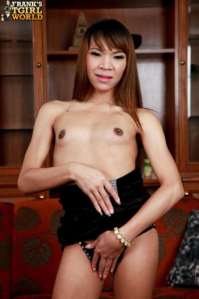 Bangkok T-Girl Bicky