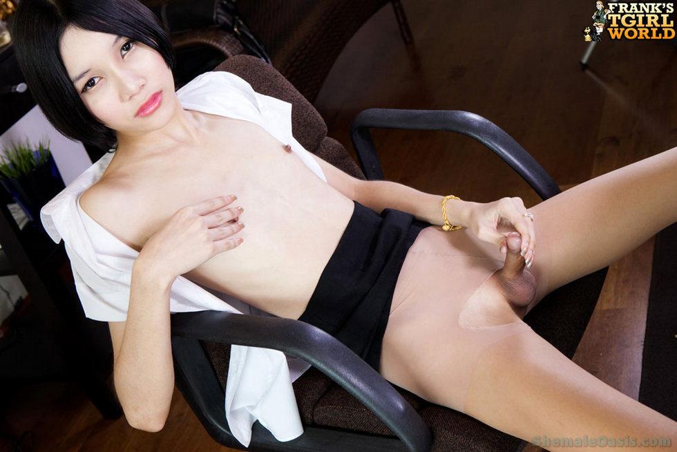 Bangkok T-Girl Bonus