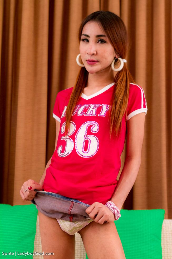 Bangkok T-Girl Sprite