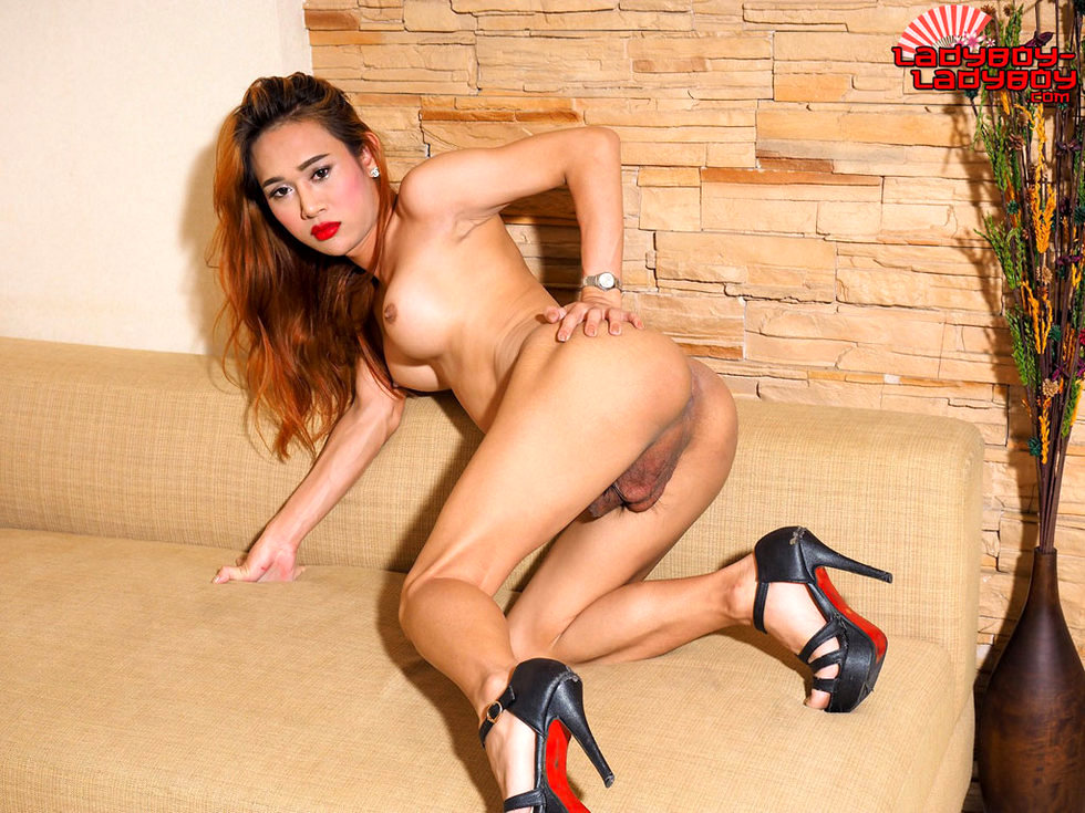 Bangkok Tgirl Emmy