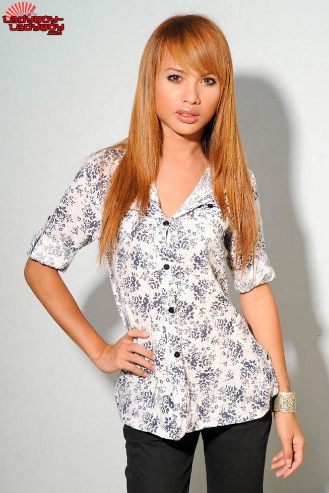 Bangkok Transexual - Blonde From Nana Plaza