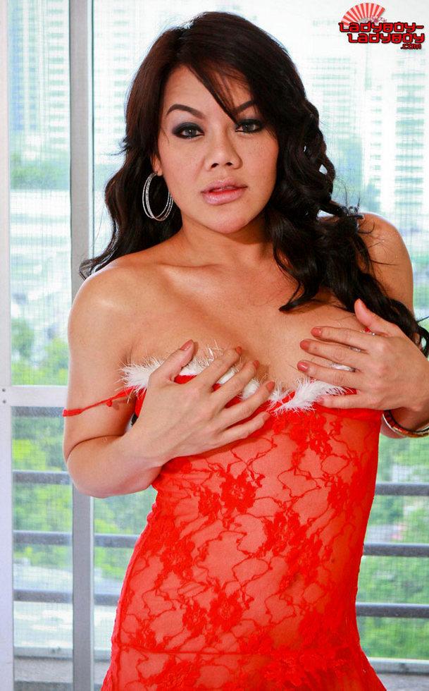 Bangkok Transexual - Firm Tits
