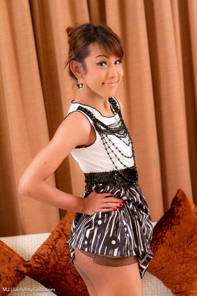 Bangkok Transexual Marie Jane