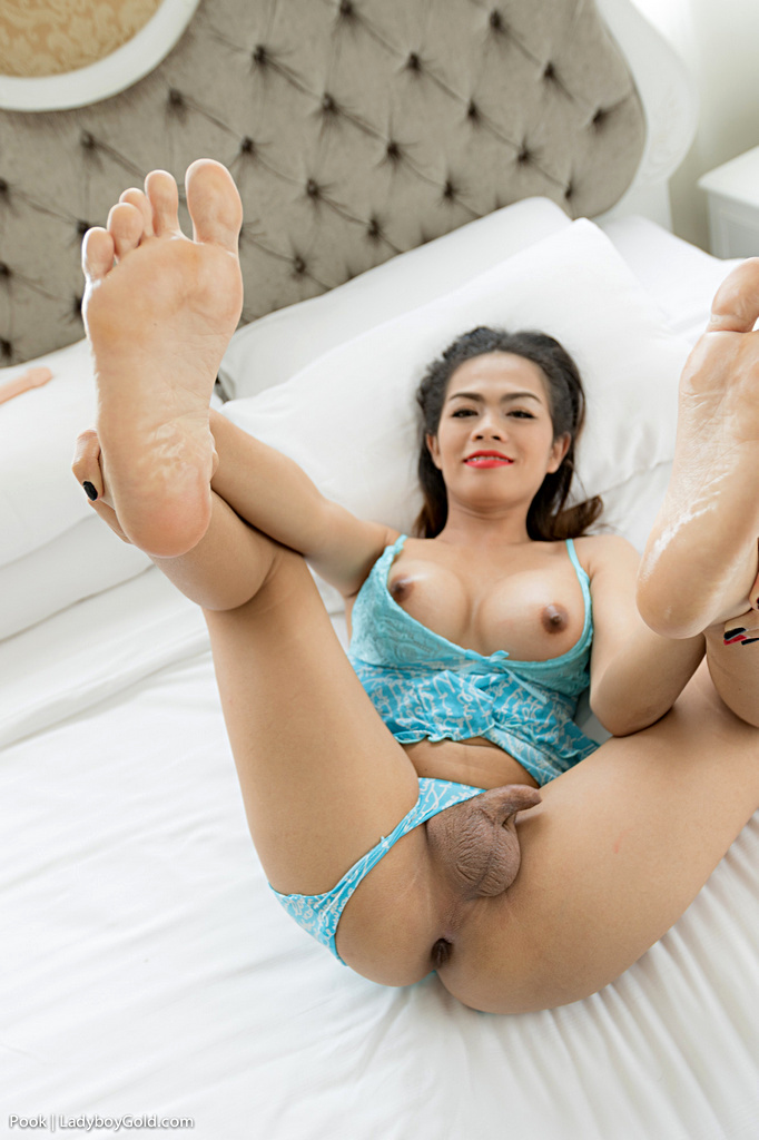 Bangkok Transexual Pook