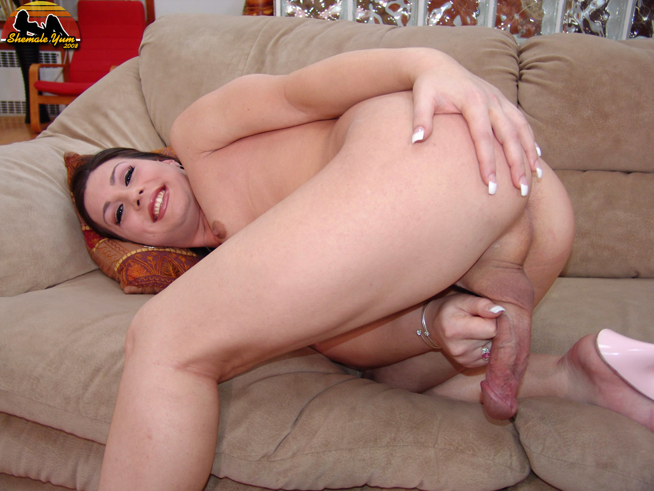 Beautiful Tgirl Chrissy