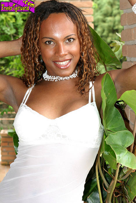 Black Femboy Dominica