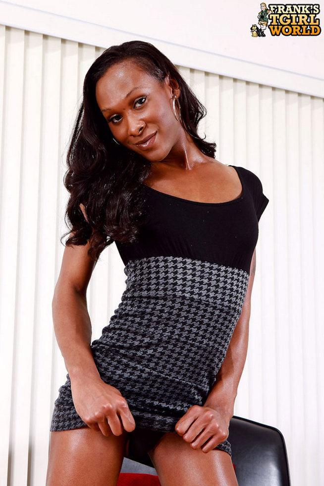 Black Transexual Kayla Biggs - Kayla Biggs