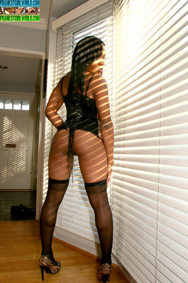 Black Transexual Lavita