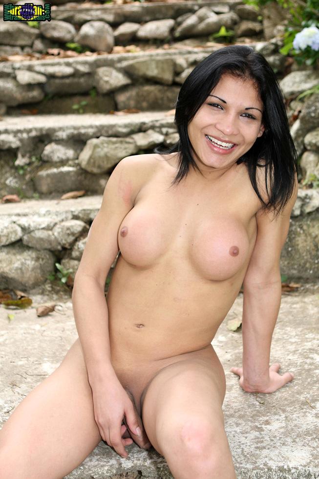 Brazilian Tgirl Jessica