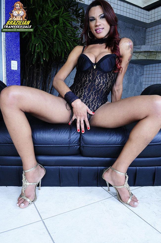 Brazilian Tgirl Mylla Pereira - Mylla Pereira