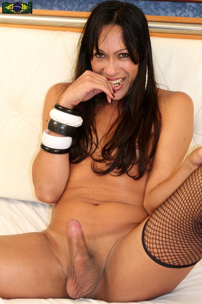 Brazilian Tgirl Nanda