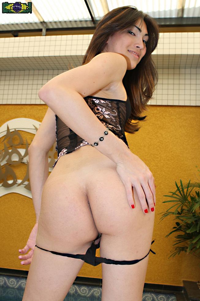 Brazilian Tgirl Sandy Lopez