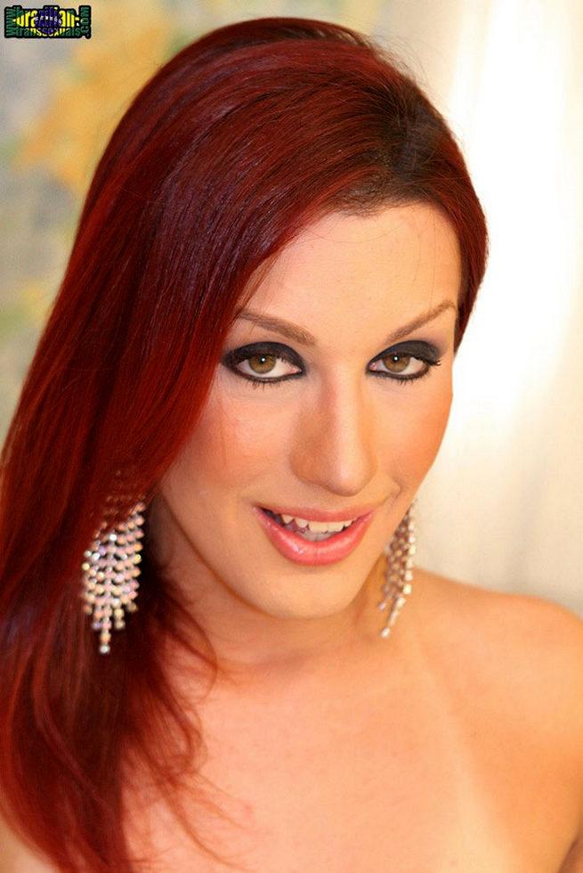 Brazilian Transexual Joy Spears - Joy Spears Butt