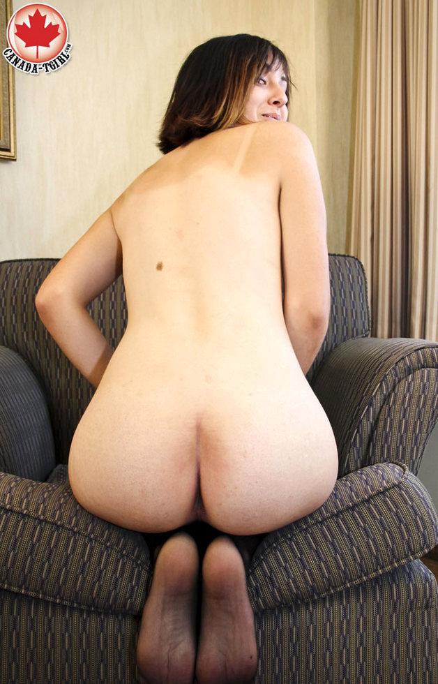 Canadian T-Girl Skye