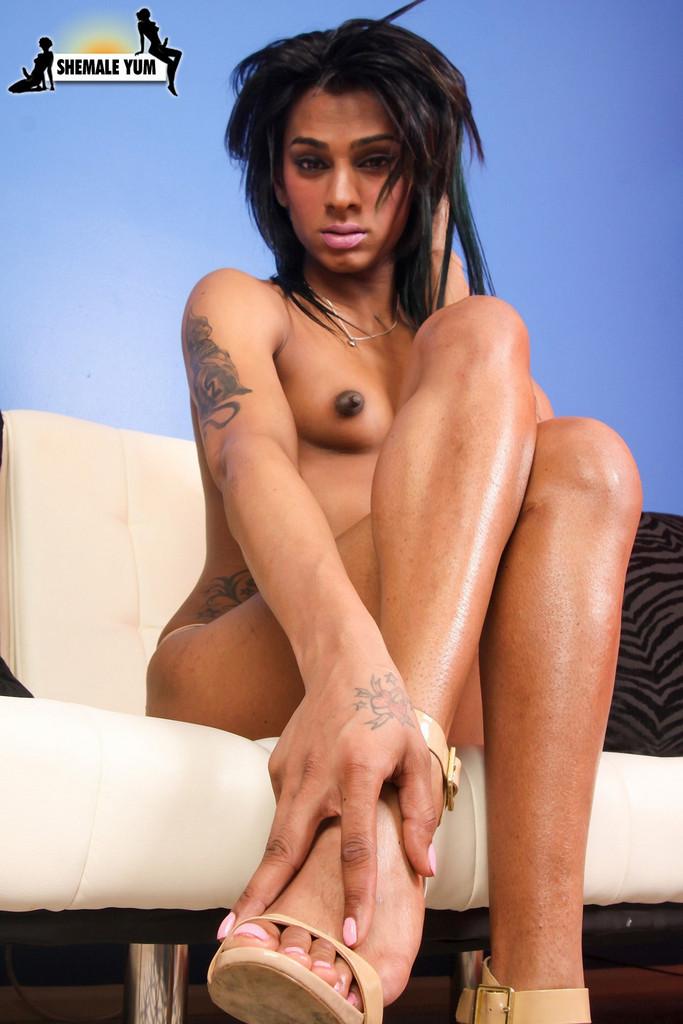 Ebony Transexual Hooker Tiffany Wild