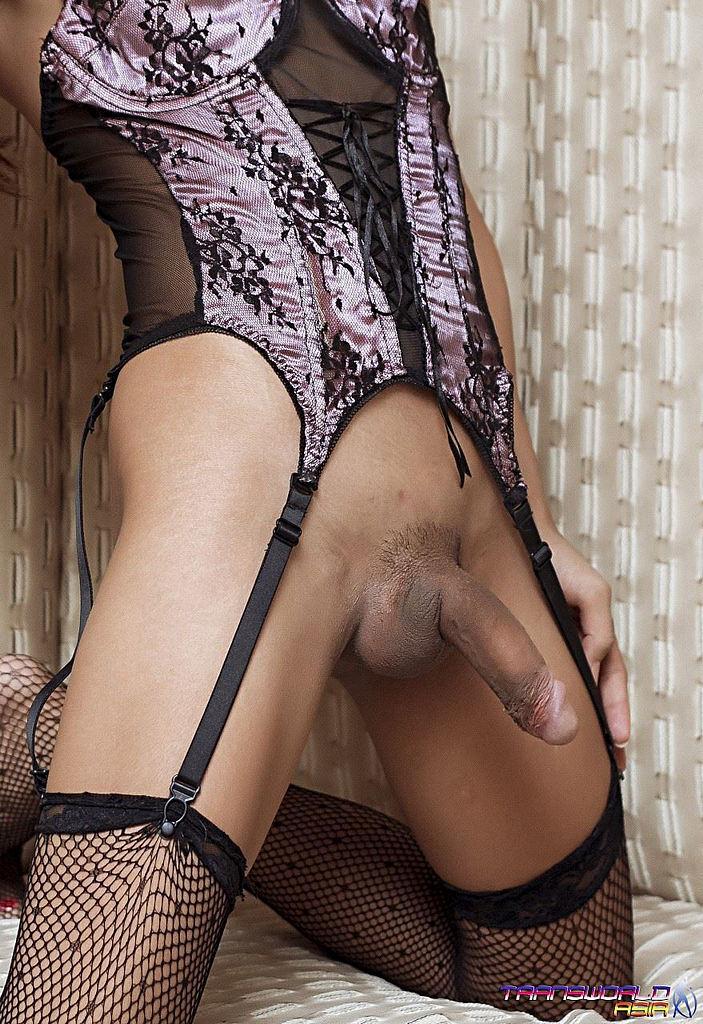 Exotic Transexual Altea