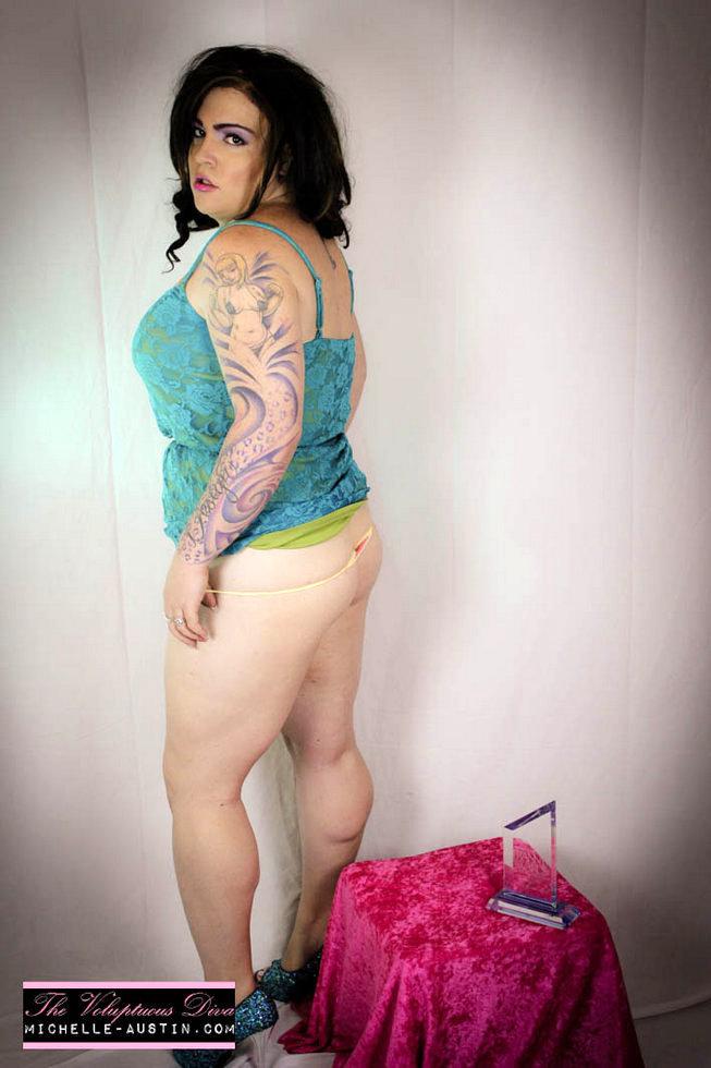 Femboy Michelle Austin - Vd