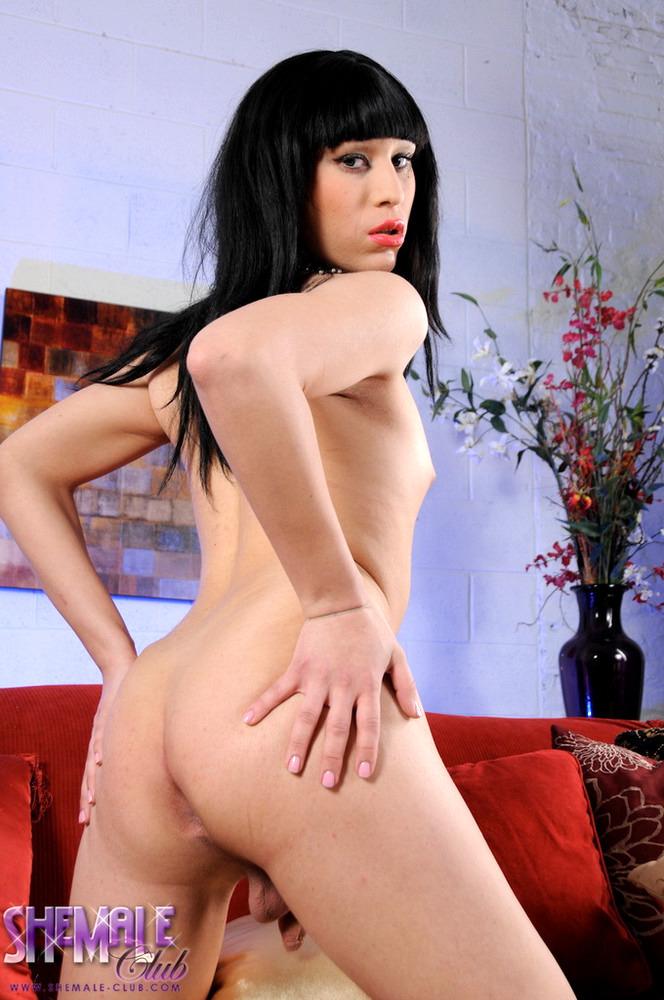 Horny Tgirl Alina Apple
