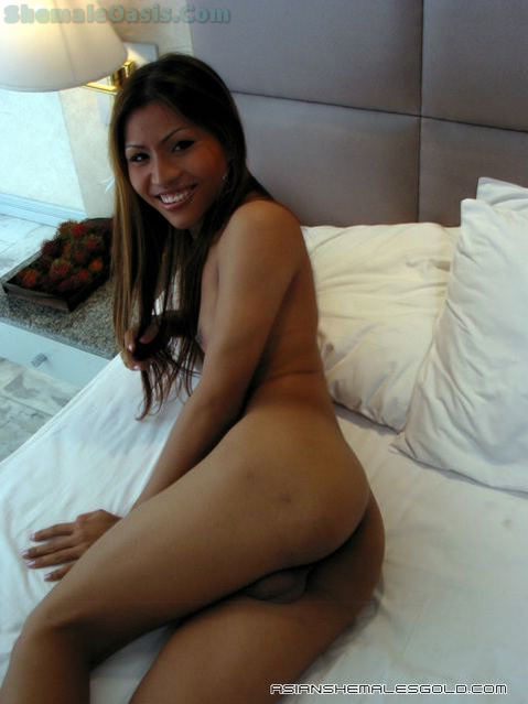 Hung Thai T-Girl