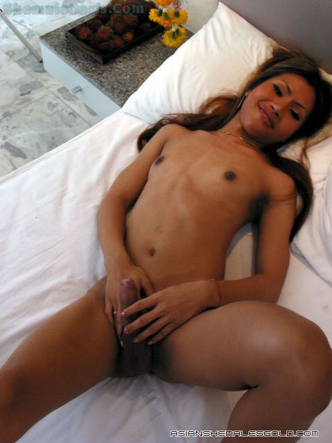 Hung Thai T-Girl