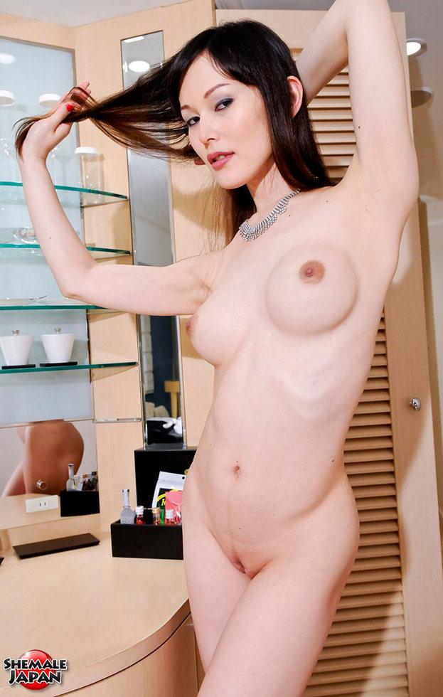 Japanese Tgirl Miss Sayuri
