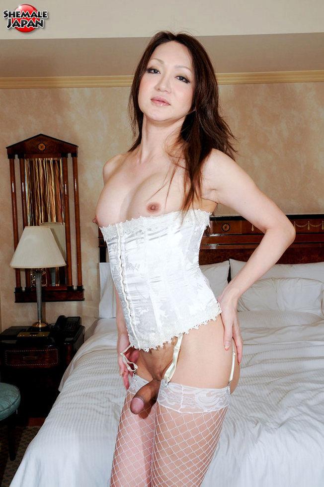 Japanese Tgirl Mone