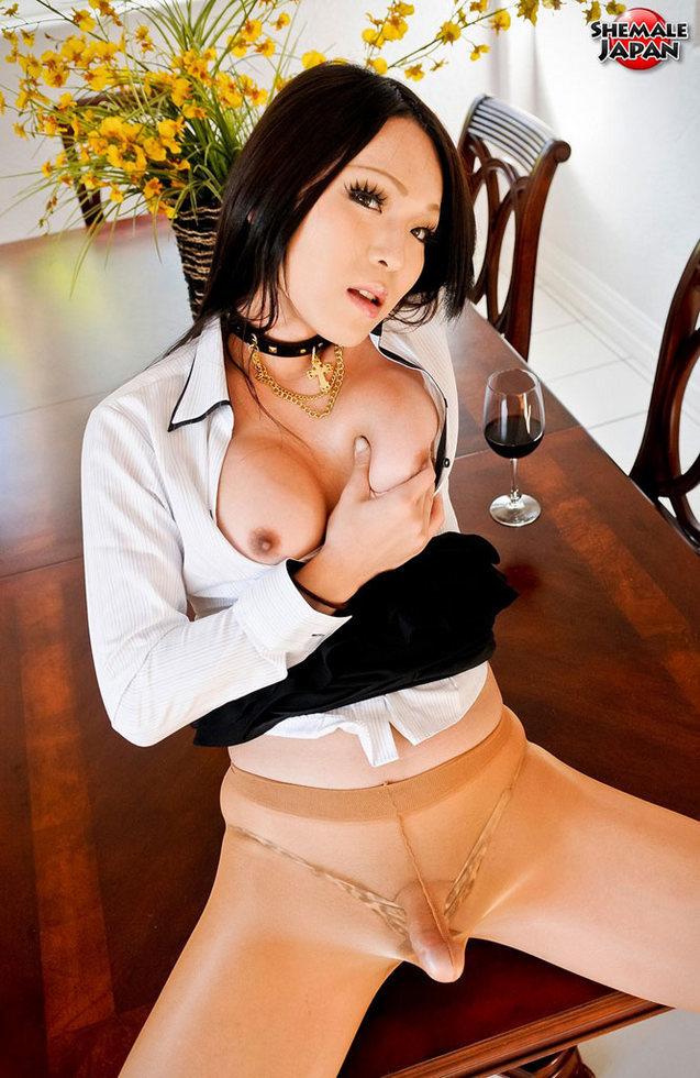 Japanese Transexual Minami