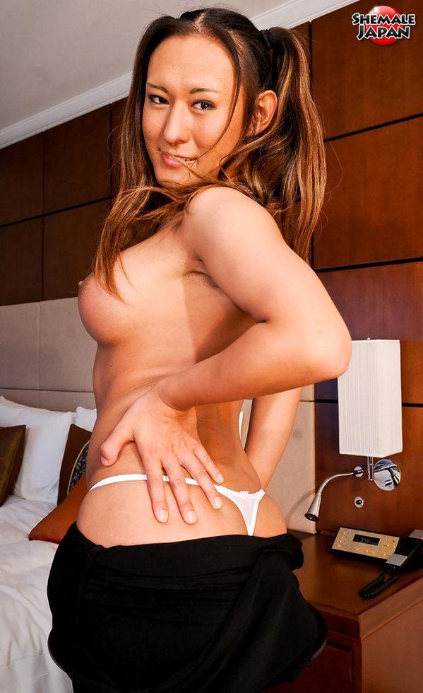 Japanese Transexual Rina Yaguchi