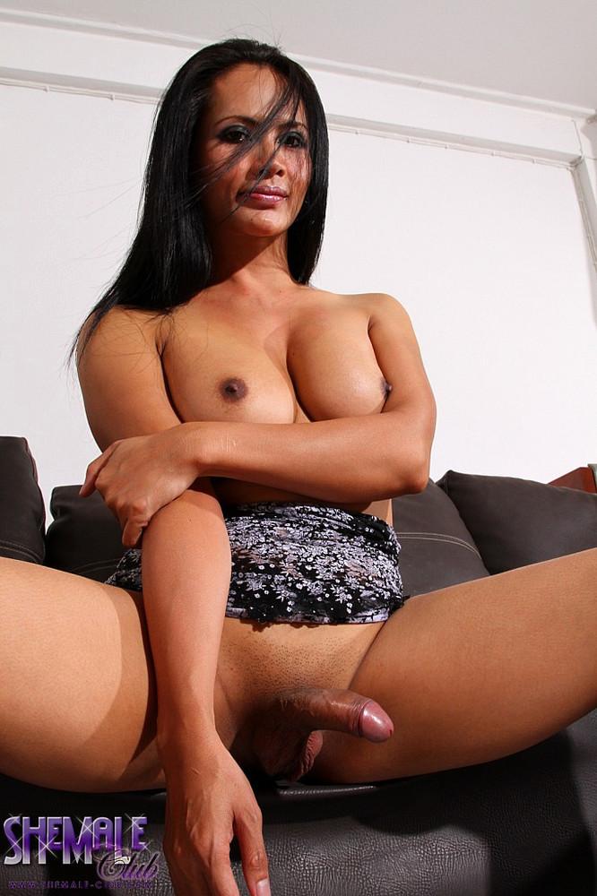 Ladyboy Angie - Angie
