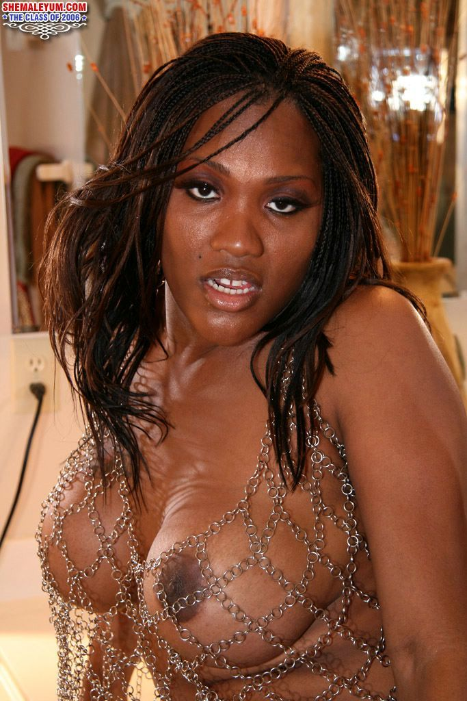 Ladyboy Magic Brown From Transexual Yum Dot Com