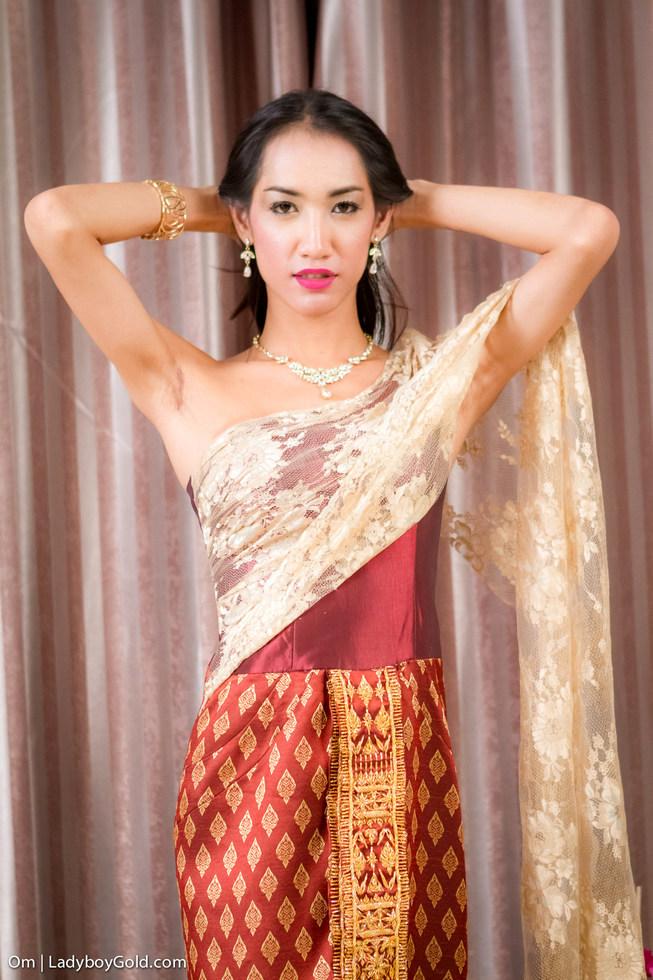 Pattaya Shemale Om