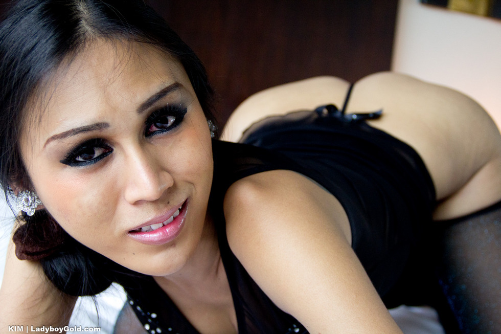 Pattaya Tgirl Kim