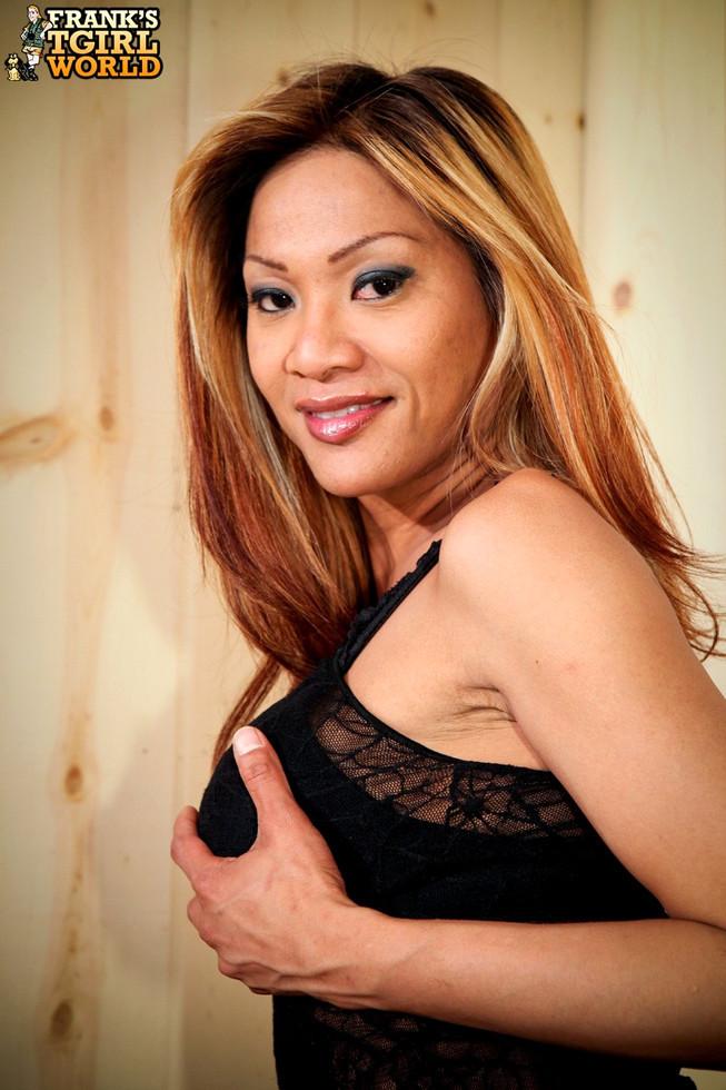 Philippine Femboy Rachel