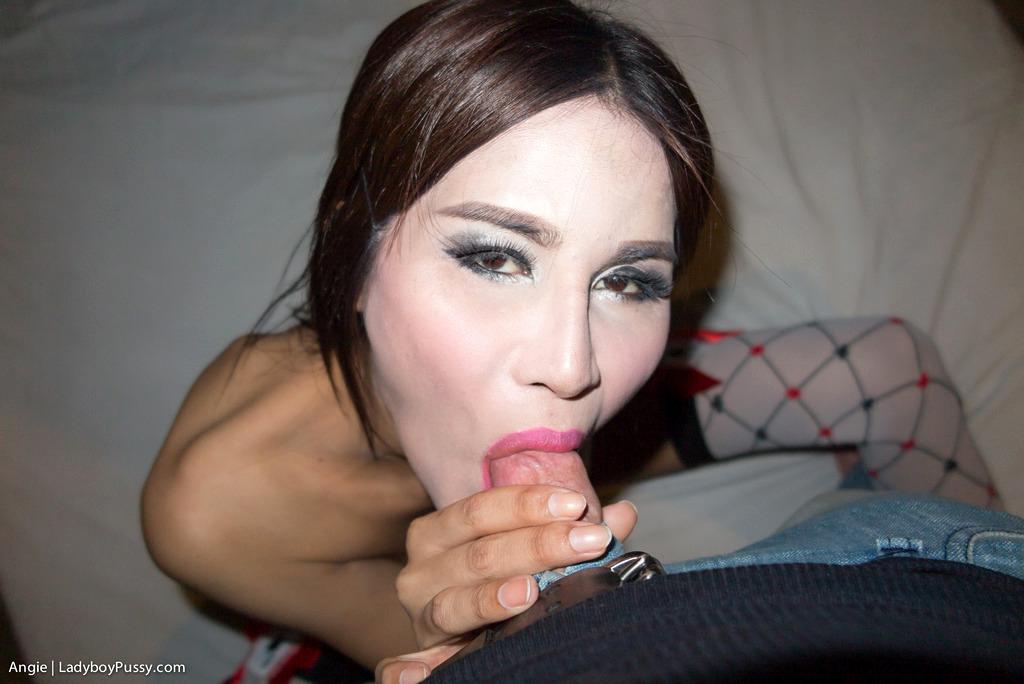 Post Op Transexual Angie - Angie Slutty Dress Barebackx