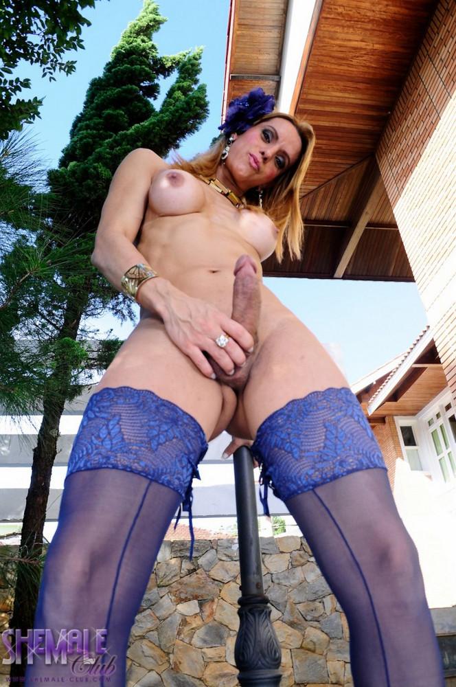 T-Girl Adryella Vendramini - Adryella Vendramini