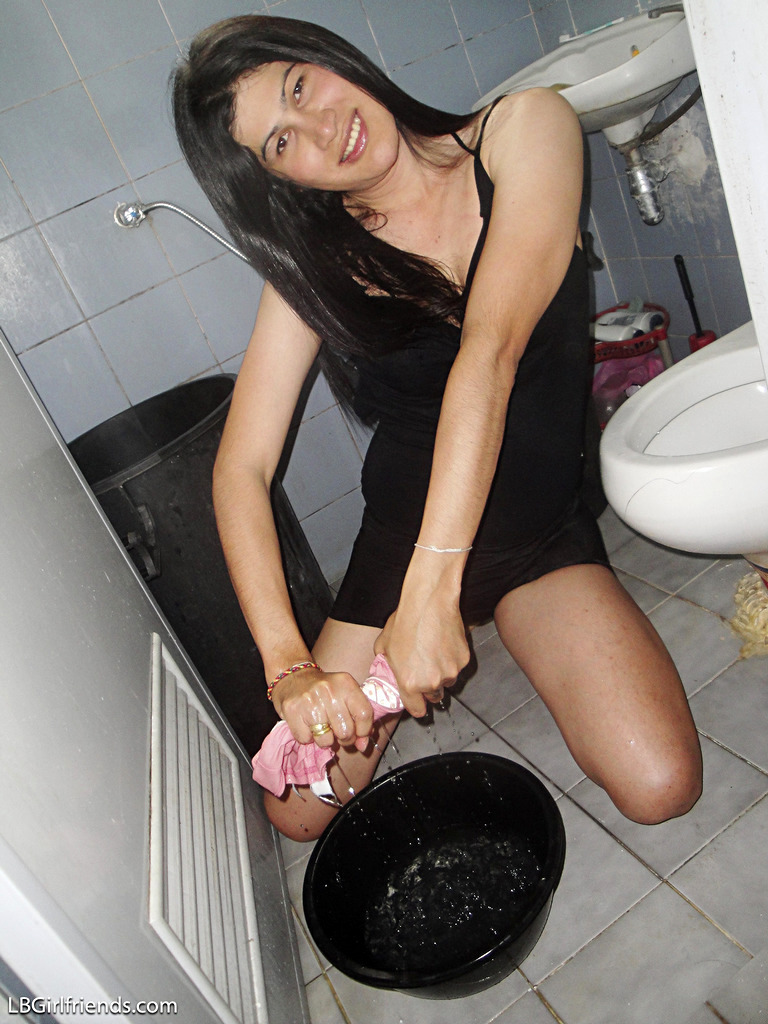 T-Girl Amateur Keang