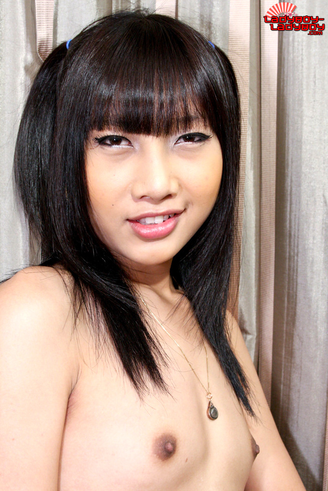 T-Girl Cad - Cad Young