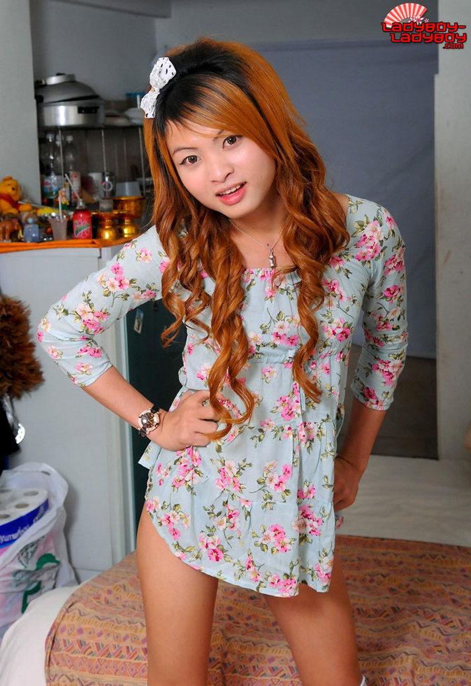 T-Girl Doll