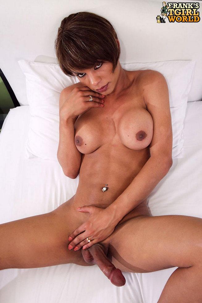 T-Girl Jennifer Cortez
